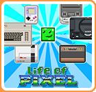 Life of Pixel per Nintendo Wii U