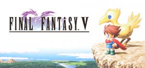 Final Fantasy V per PC Windows