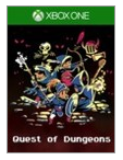 Quest of Dungeons per Xbox One