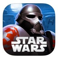 Star Wars: Uprising per iPhone