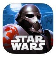 Star Wars: Uprising per iPad