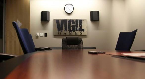 Vigil Games - Monografie