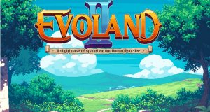 Evoland 2: A Slight Case of Spacetime Continuum Disorder per PC Windows