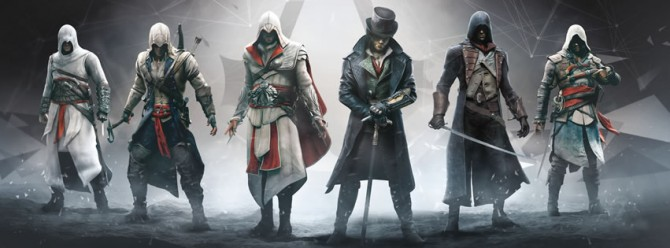 Il prossimo capitolo di Assassin's Creed avrà un nuovo approccio narrativo