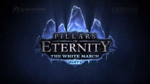 Pillars of Eternity: The White March - Part I per PC Windows