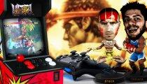 Ultra Street Fighter IV - Sala Giochi