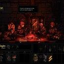 Vediamo il trailer di lancio di The Crimson Court, la nuova espansione di Darkest Dungeon disponibile su PC