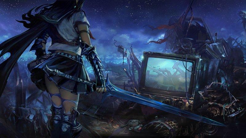 Stranger of Sword City potrebbe arrivare anche su PC
