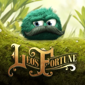 Leo's Fortune per PlayStation 4
