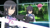 Summon Night 6: Lost Borders - Teaser trailer