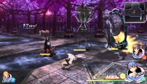 Tokyo Xanadu - Otto minuti di gameplay