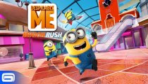 Cattivissimo Me: Minion Rush - Trailer del ritorno a scuola