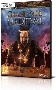 Grand Ages: Medieval per PC Windows