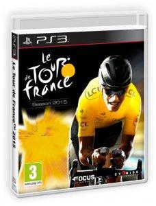 Le Tour de France 2015 per PlayStation 3