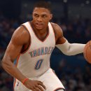 NBA Live 16 è disponibile nel Vault di EA Access
