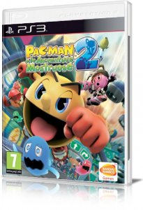Pac-Man e le Avventure Mostruose 2 per PlayStation 3