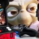 Disney Infinity 3.0: Star Wars - Sala Giochi