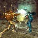 Saint Seiya: Soldiers' Soul - Shiryu il Dragone contro il cavaliere di Libra