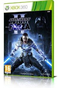 Star Wars: Il Potere della Forza II per Xbox 360