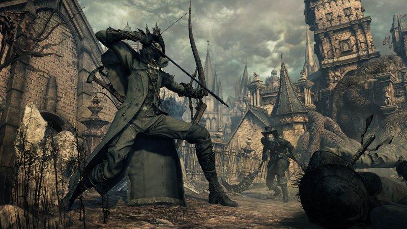 Bloodborne: le build che abbiamo usato e quelle consigliate