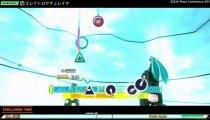 Hatsune Miku: Project Diva Future Tone - Trailer TGS 2015