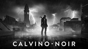 Calvino Noir per iPhone