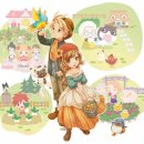 Story of Seasons - Un trailer di gameplay