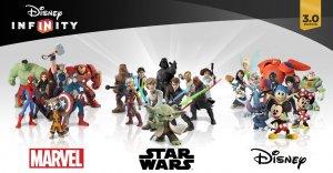 Disney Infinity 3.0: Star Wars per PC Windows