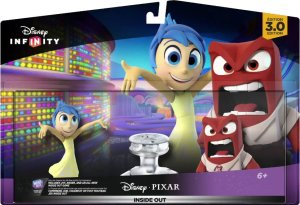 Disney Infinity 3.0: Inside Out per Nintendo Wii U
