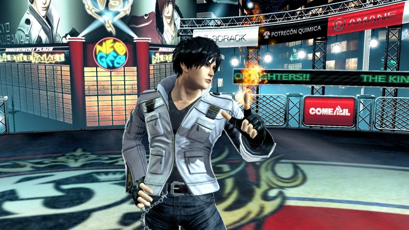 The King of Fighters XIV sarà lanciato con 50 personaggi giocabili