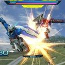 Rissa tra Gundam