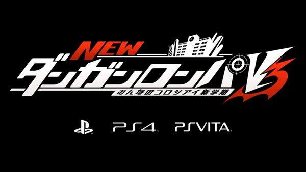 New Danganronpa V3 uscirà a gennaio in Giappone