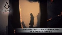 Assassin's Creed Syndicate - Jack lo Squartatore - Il trailer di annuncio dal TGS 2015