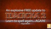 Magicka 2 - Trailer dell'aggiornamento gratuito