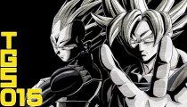 Dragon Ball Z: Extreme Butoden - Videoanteprima TGS 2015