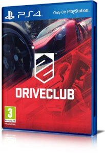 DRIVECLUB per PlayStation 4