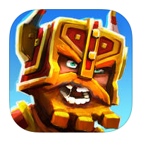 Dungeon Boss per iPhone