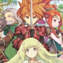 Square Enix registra Adventures of Mana e Ray Gigant in Europa