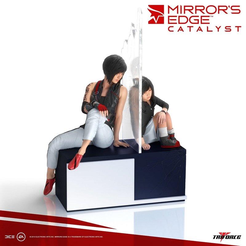 Mirror's Edge Catalyst è stato rimandato al 9 giugno