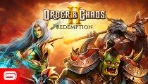 Order & Chaos II: Redemption - Trailer di lancio