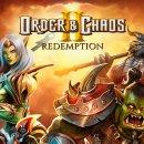 Il trailer di lancio di Order & Chaos II: Redemption