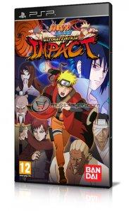 Naruto Shippuden: Ultimate Ninja Impact per PlayStation Portable