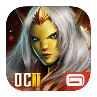 Order & Chaos II: Redemption per iPhone