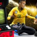 Pro Evolution Soccer 2016 - Sala Giochi
