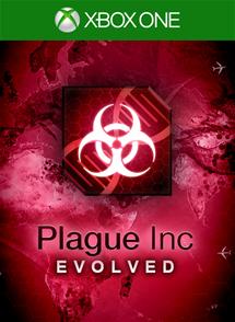 Plague Inc.: Evolved per Xbox One