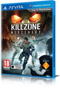 Killzone: Mercenary per PlayStation Vita