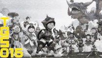 Monster Hunter Stories - Videoanteprima TGS 2015