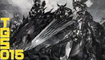Monster Hunter X - Videoanteprima TGS 2015