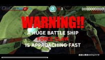 Darius Burst: Chronicle Saviours - Trailer TGS 2015