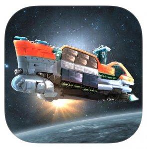 Cosmonautica per iPad